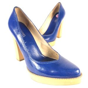 Michael by Michael kors heels